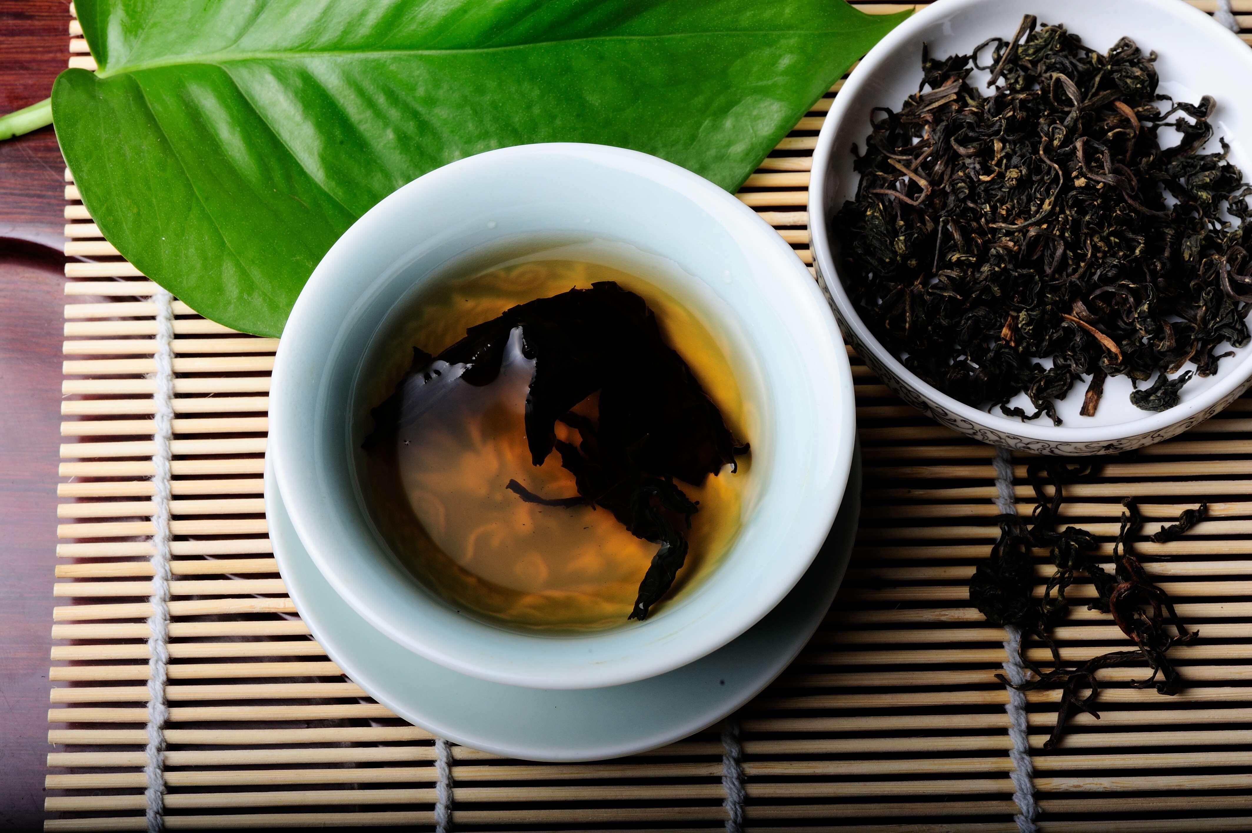 冬季养生茶御寒保暖,怎么喝好?
