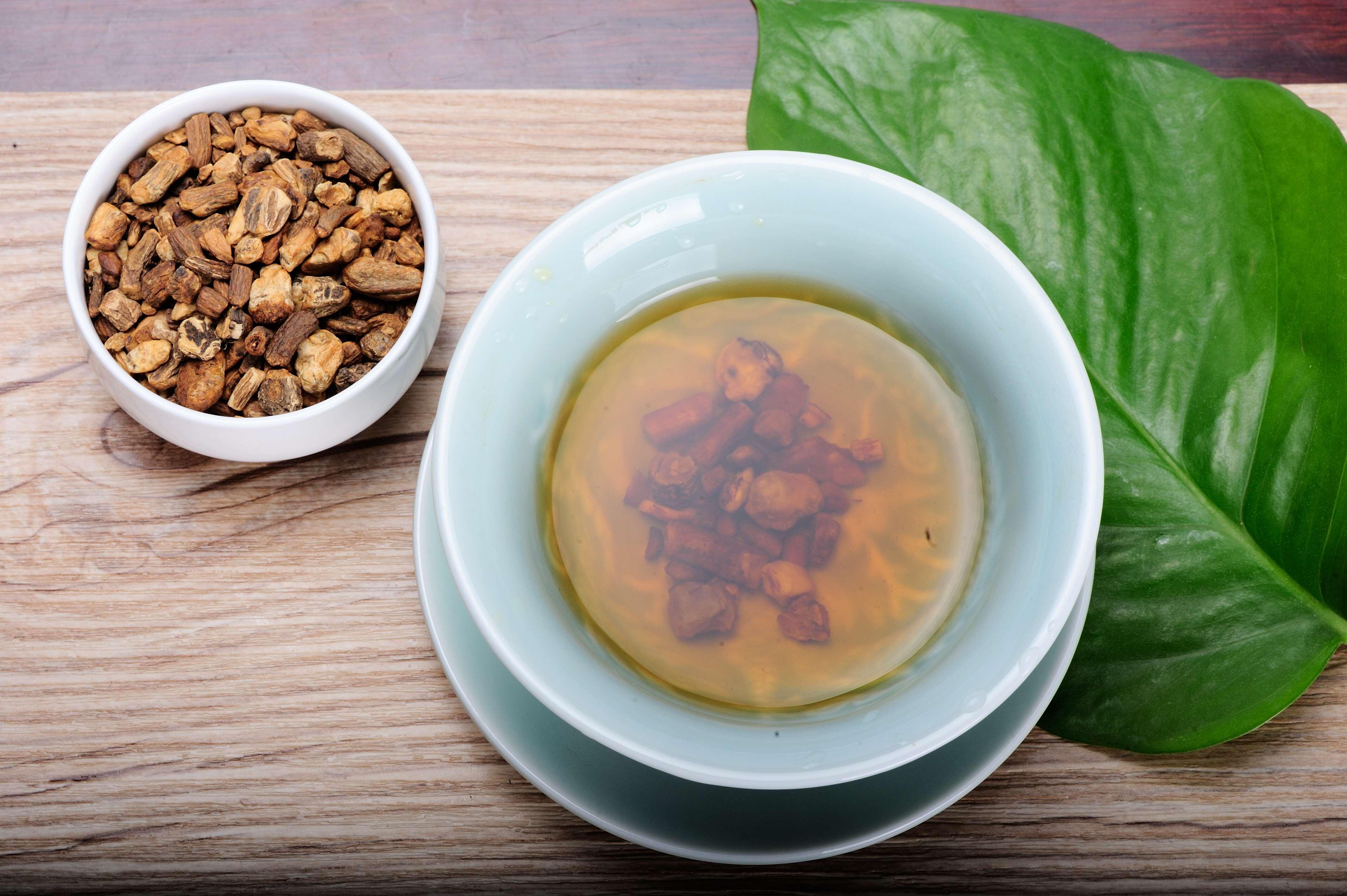 7大食物一款茶饮保护乳房健康 你知道多少?