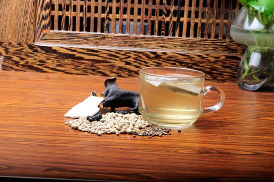 7款冬季养生茶,活血养胃去火降压都全了