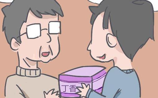 【漫画】第一次丈母娘家结果发生了意外