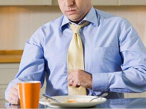 饭后打嗝胃胀腹痛是得了什么病