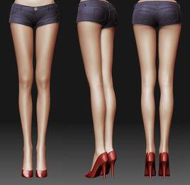 想减肥别太乐观?快速有效瘦腿攻略揭秘