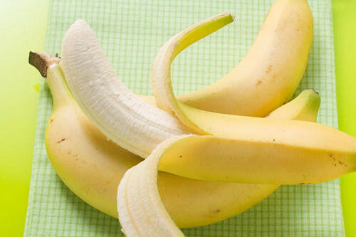 香蕉皮的9大妙用:可治湿疹痔疮高血压口腔溃疡