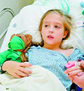 8岁的她竟患乳腺癌!这药草被中医药杂志发表可治疗乳腺癌