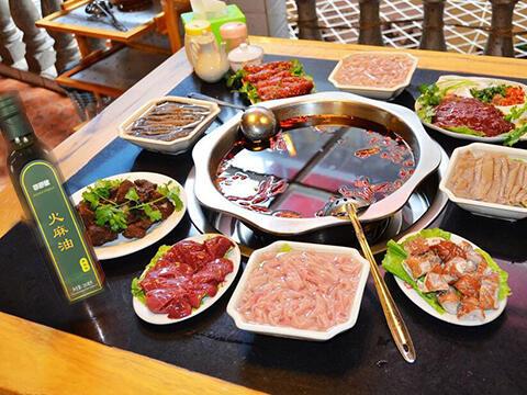 冬天吃火锅要注意什么 9攻略巧吃不怕胖