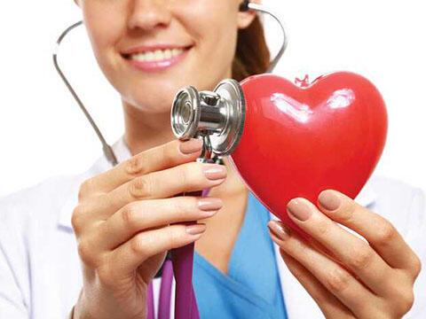 美国心脏学会:心脑血管疾病的10大迷思