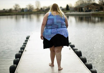 胖人减肥需谨慎,避免5个运动坏习惯