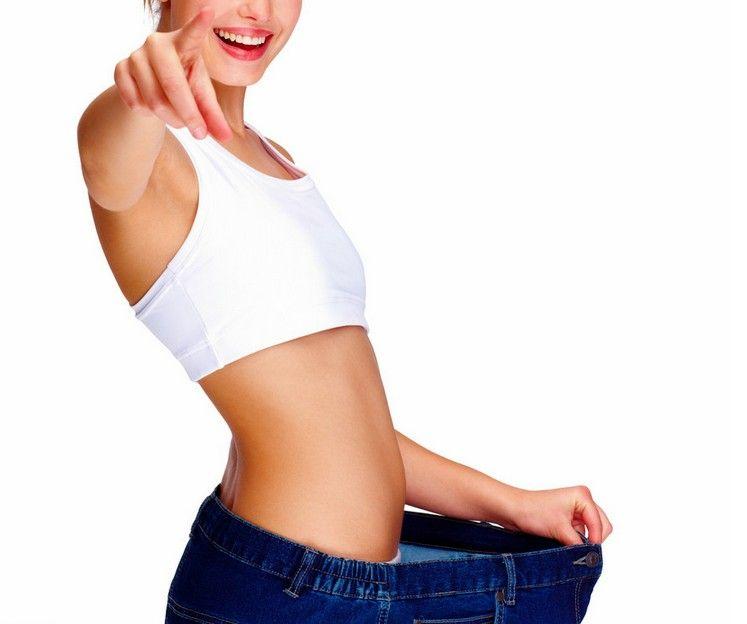 10大方法让你快速有效减肥成功