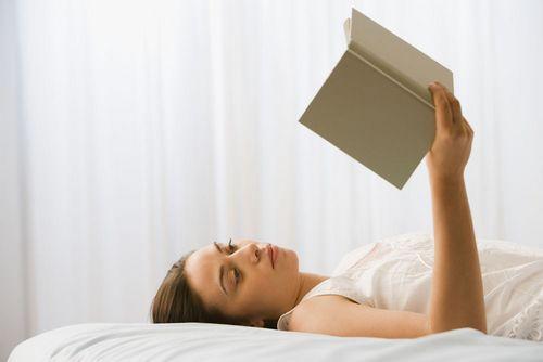 40岁后难以入睡 怎样才能安然入睡
