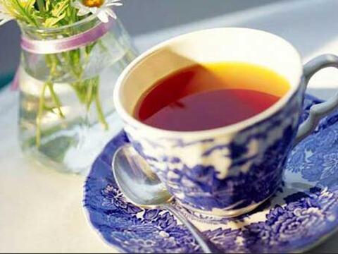 体内毒素要定期清一清,推荐3款排毒茶