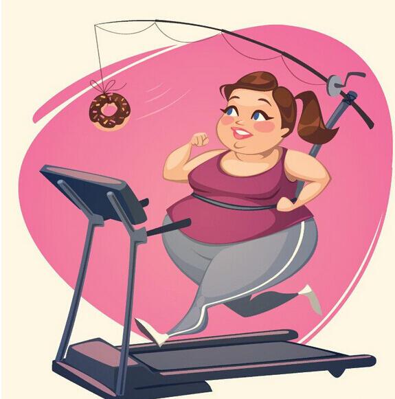 减肥怎可不知这10个小妙招