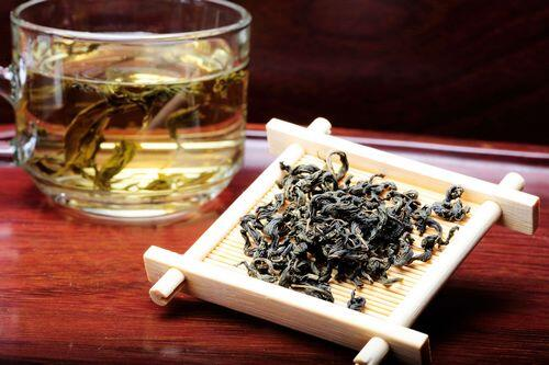每天一杯亦舒堂丁香茶 让胃口和美食更配