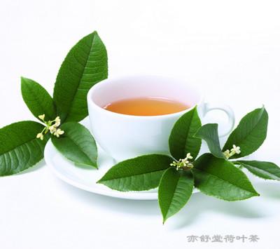中医告诉你,分体质喝养生茶