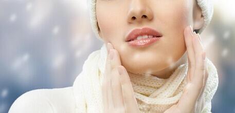 干性皮肤冬季保养的5个方法 其实就是这么简单