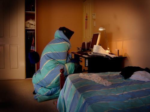你有晚睡强迫症吗?晚睡强迫症症状自检