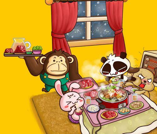 冬天吃火锅须知 3种火锅汤底更养胃