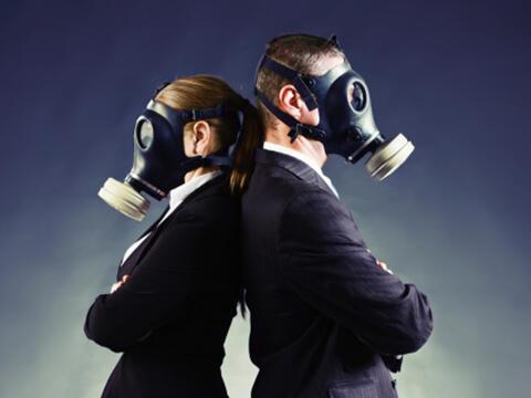 口臭反应你的坏身体,不同气味预示不同疾病