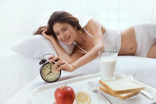 冬天有效减肥怎么做?利用5个碎片时间打造好身材