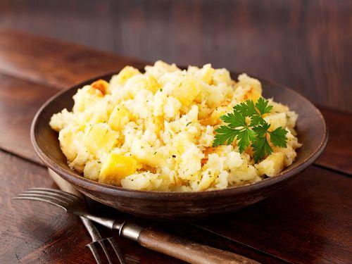 谁说肠胃不好不能吃土豆?吃土豆养胃