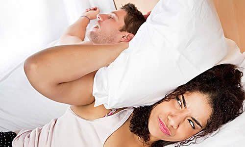 打呼噜就是睡得香吗?怎么才能睡得更好