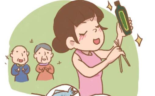 """【漫画】千百年来谁是你寿命的""""守护神"""""""