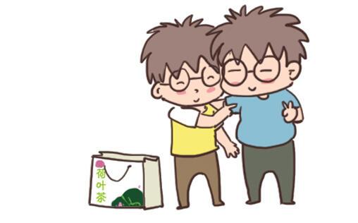 【漫画】给你5分钟回到3年前,你会做什么?