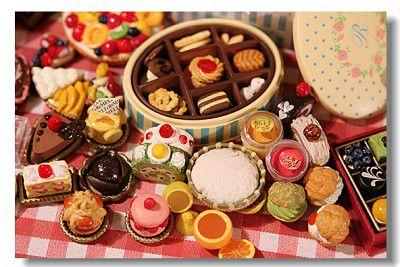 8种零食最易上瘾 想减肥还是少吃