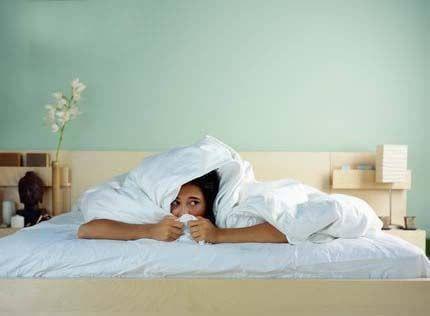 你想提高睡眠质量,一定要懂这几招