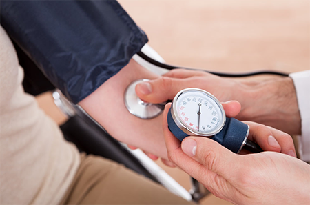 医生总结12个导致血压升高的原因(高血压必看)