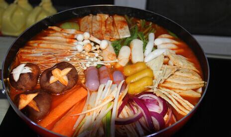 吃火锅的妙招:瘦吃海鲜、女吃羊肉