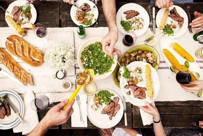 冬季饮食注意:年底聚餐5大健康误区别犯!