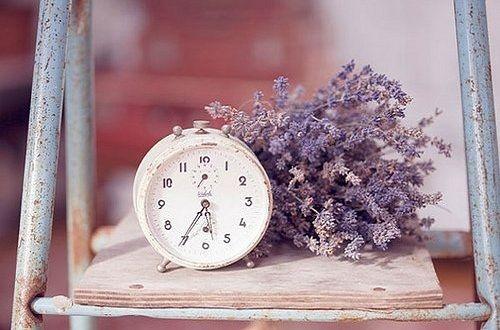 为什么说规律作息时间能避免失眠