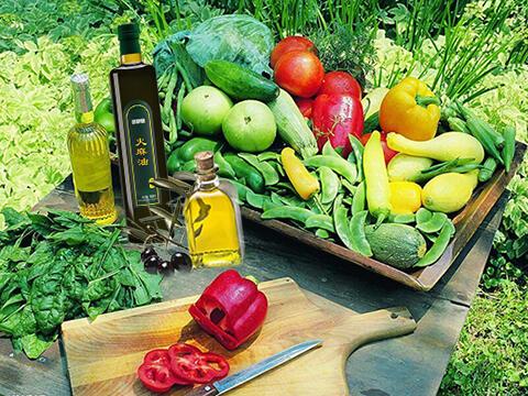 66种抗衰老蔬果排行榜,吃出长寿