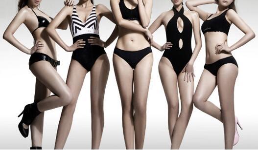 明星也被肥胖扰 学学女明星的减肥经