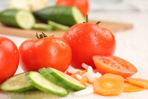 高血压不能吃什么食物?这些食物别碰