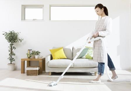 4个懒人瘦身法:做家务也能瘦