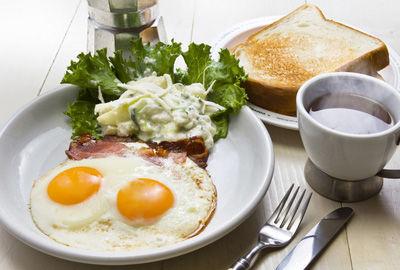 早餐吃啥好?营养早餐搭配原则需知