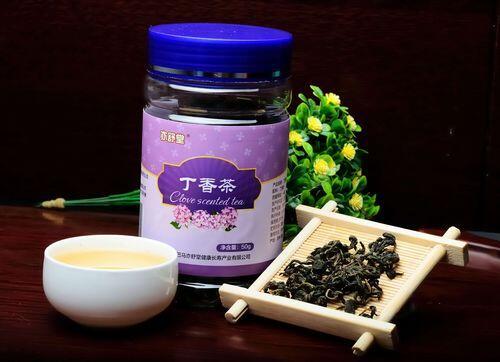 益生菌菌粉、火麻油、丁香茶成年终送礼佳品