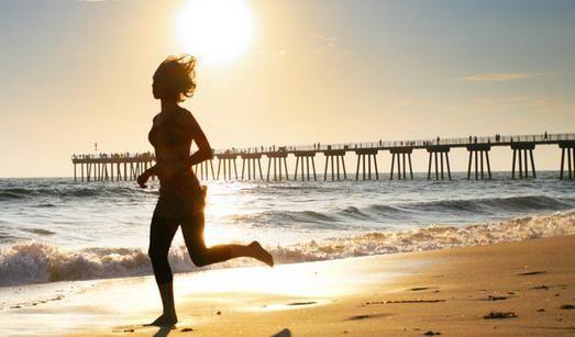 减肥要健康 多动且少吃