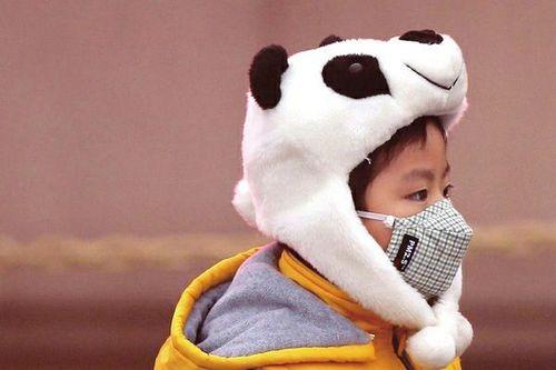 雾霾增加儿童呼吸道发病率 如何防范雾霾伤害