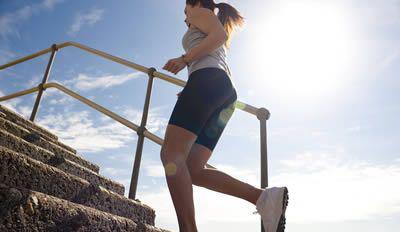 研究发现:减肥最有效方式是运动