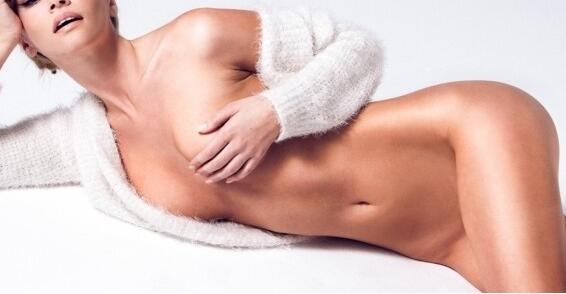 当美丽的胴体恋上你的床 胖了哪还有眼看?