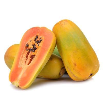 常吃木瓜不仅能丰胸还可缓解肝脏压力
