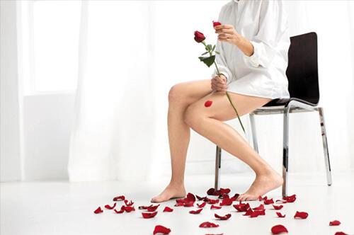 来月经时有血块正常吗?女性必看