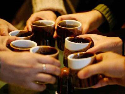 怎么喝酒才健康?这5招学起来