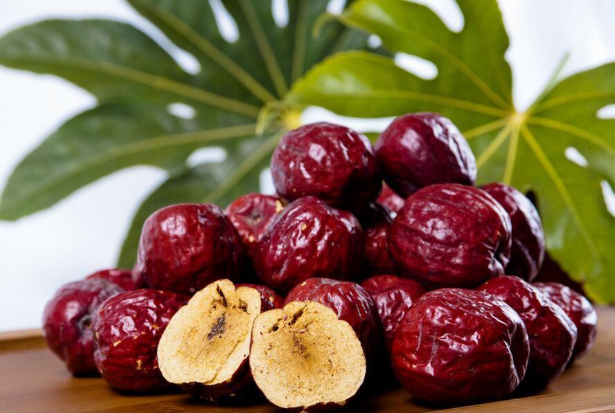 7大女性滋补食物 红枣、莲藕、桂圆榜上有名