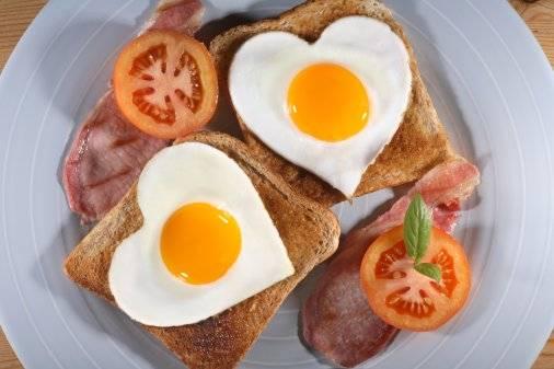 一天吃3颗蛋没问题?体质不同别乱吃