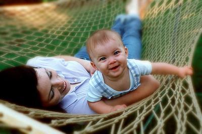 益生菌提高宝宝免疫力 呵护婴幼儿断层期