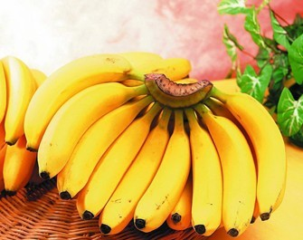 肾病不能吃香蕉?有慢性肾病者咋吃