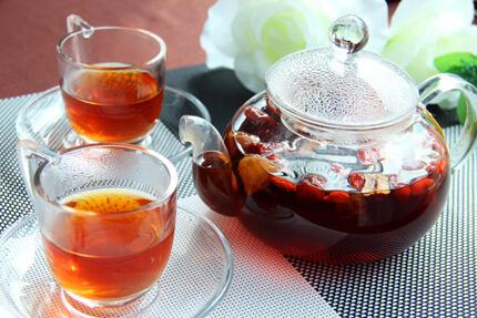 容易健忘疲劳怎么办?首选桂圆红枣茶